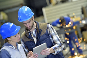 Manufacturing Recruitment