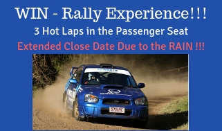 Get the Real Rally Experience !!!