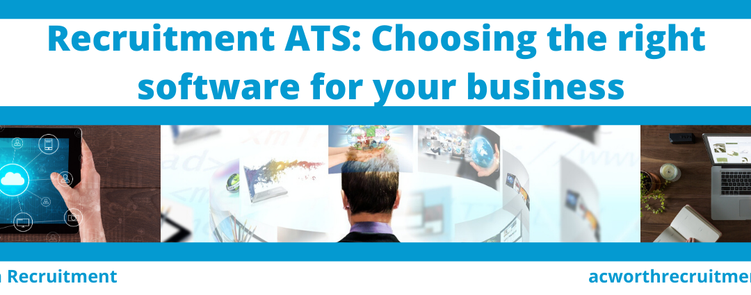 Recruitment ATS: Choosing the right software for your business